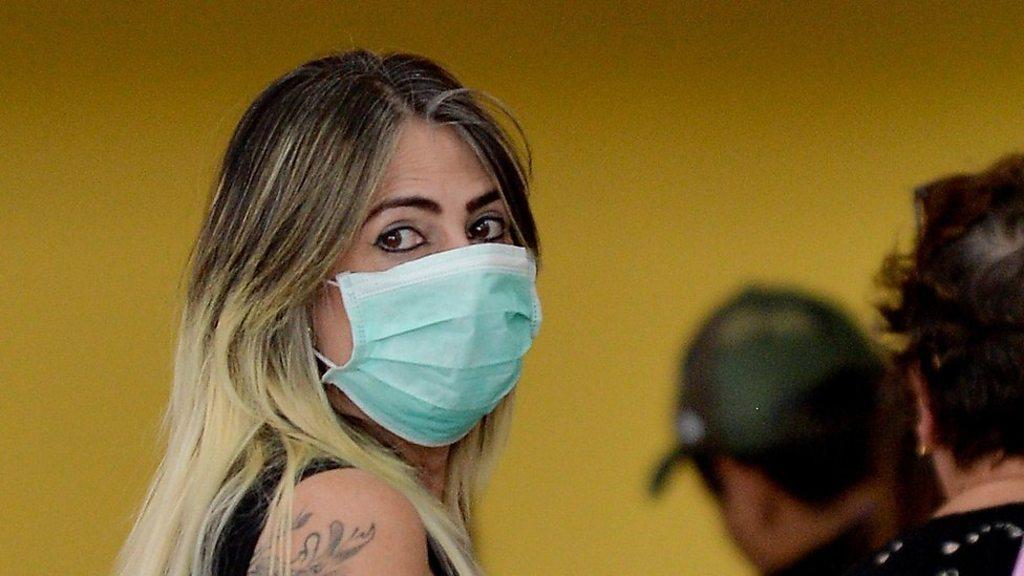 How face masks can aid in the battle against coronavirus?