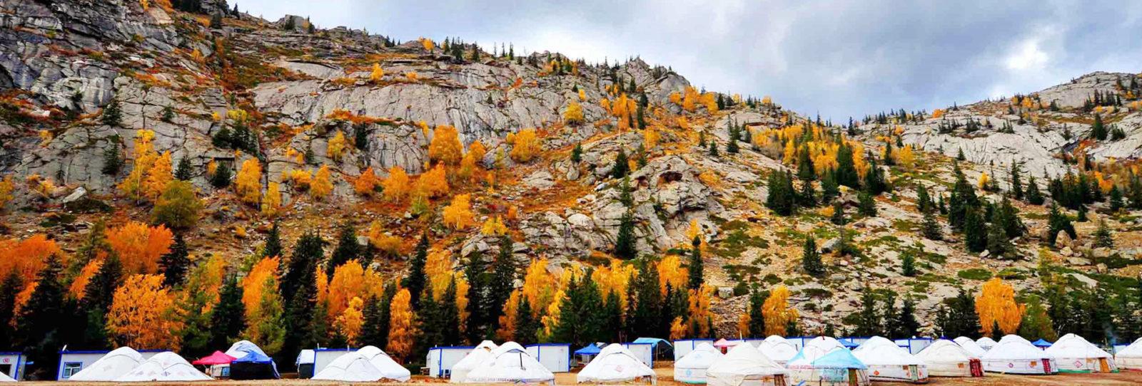 Xinjiang Tours