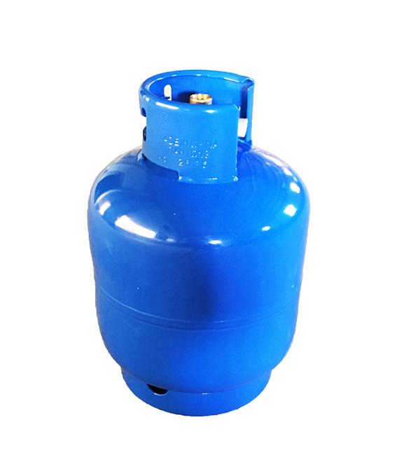 LPG GAS CYLINDER COMPANY